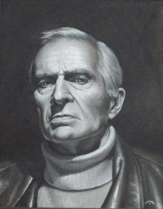 Portrait of Dad