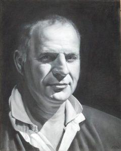 Portrait of Rob