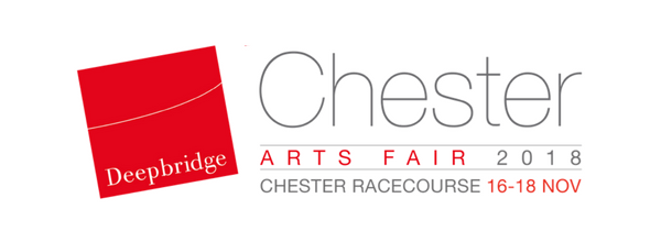 Chester Arts Fair 2018 Logo