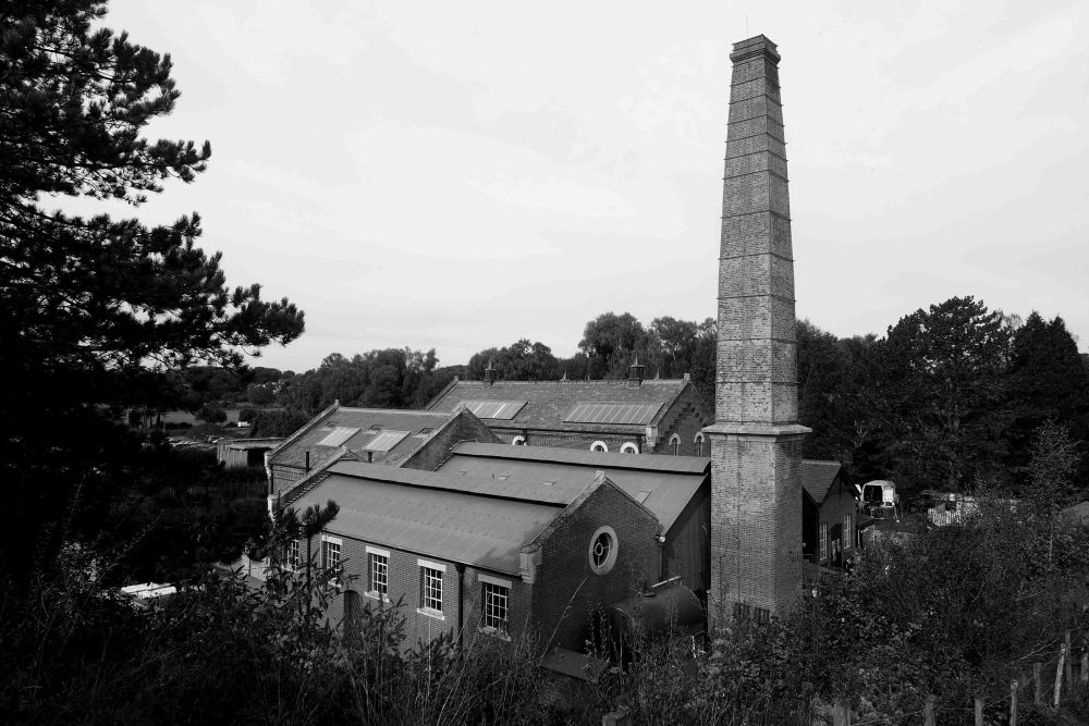 Twyford Historic Water Works Open Day (1/6)