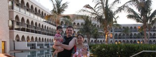 Stayed at the Al Bustan in June!