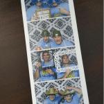 A H Photobooth Pics