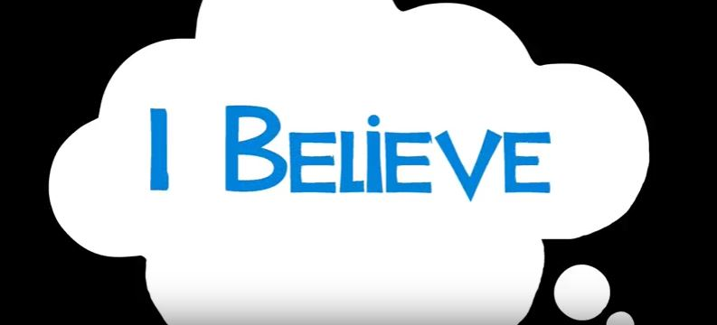 """I Believe"" Staff Video"