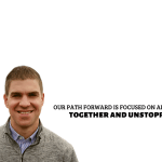 Our path forward is focused on all students, together and unstoppable
