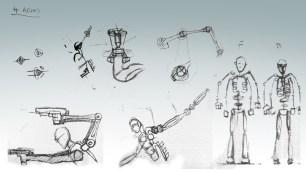 Four_Arms_Design