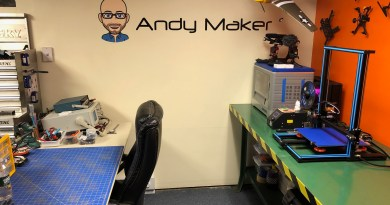 3d printing makerspace laboratory, 3d Printing Makerspace Laboratory Update