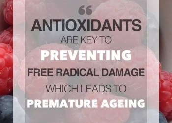 Why Do I Need An Antioxidant Serum?