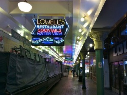 Seattle Pike Place Market - 15