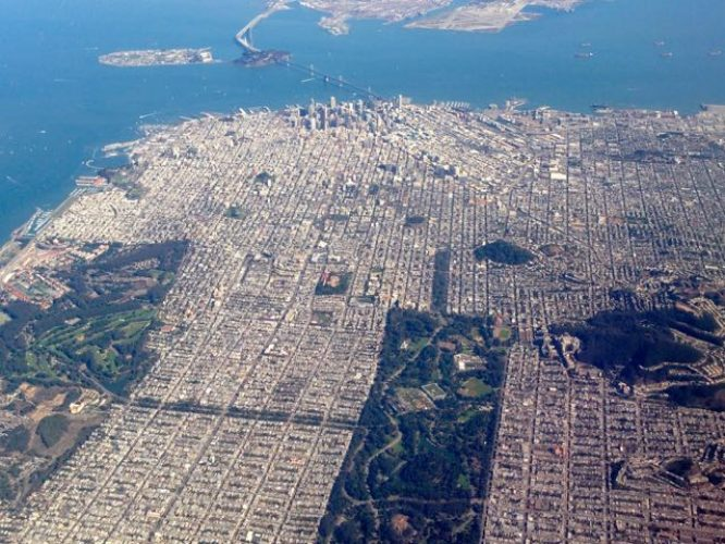 I served as Executive Director of the San Francisco County Transportation Authority (2000-01). The agency is responsible for long range transport planning and funding.