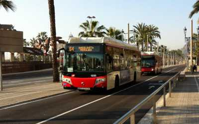 Using Open Source Data to Identify Blocked Bus and Bike Lanes
