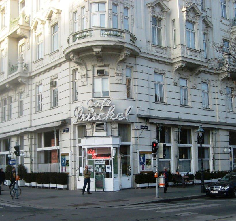 Photo of Cafe Pruckel Vienna