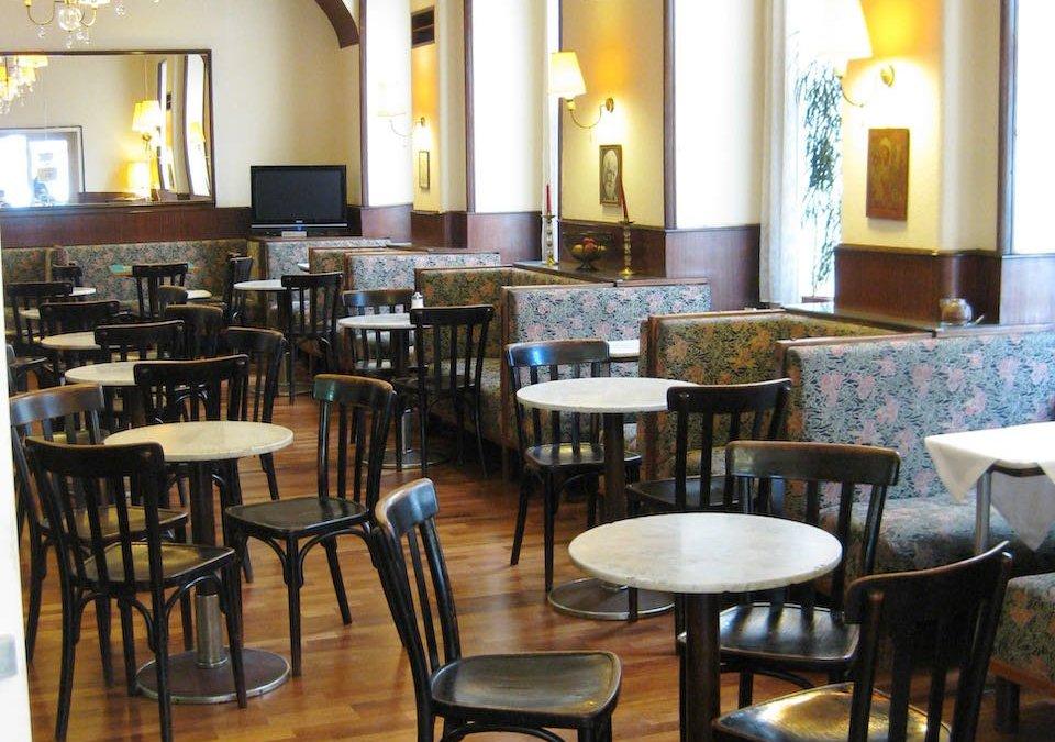 Vienna Cafes – Wiener Kaffeehäuser