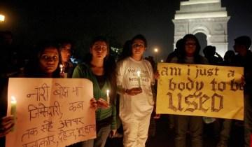 Delhi - the capital of rapes