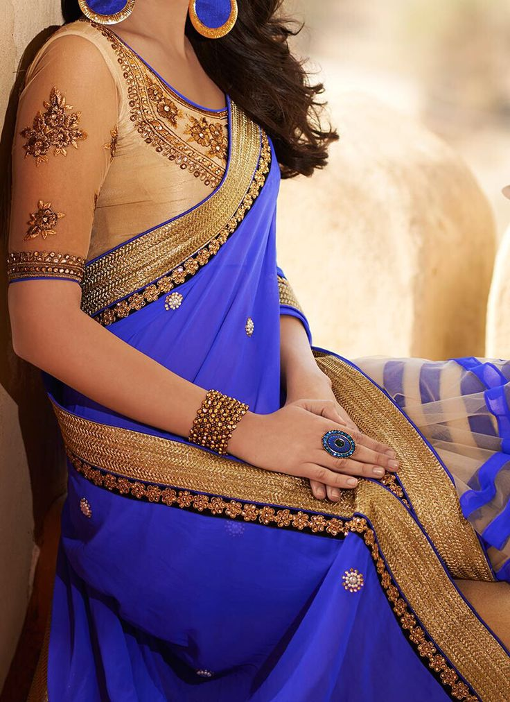 AYT only Indian women could pull it off