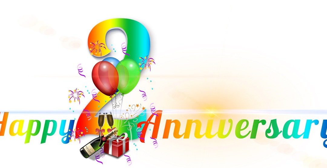 Celebrating Two Years of homeAI.info and the Informed.AI Media Group