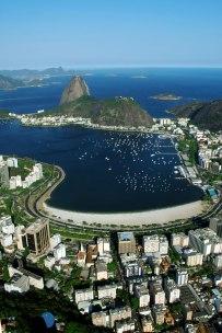 Sugar Loaf Mountain, Rio