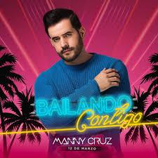 Manny Cruz durante cuarentena terminará su segundo disco