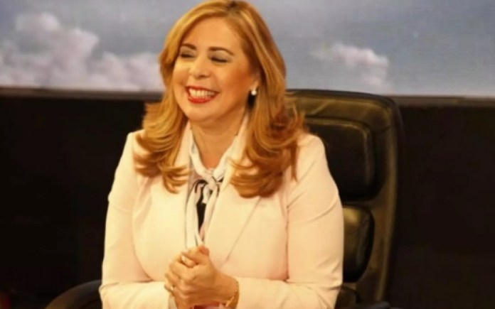 Sergia Elena: Margarita es instrumento del PLD