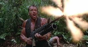 Arnold Schwarzeneggervolverá a la saga ''Predator''como Dutch