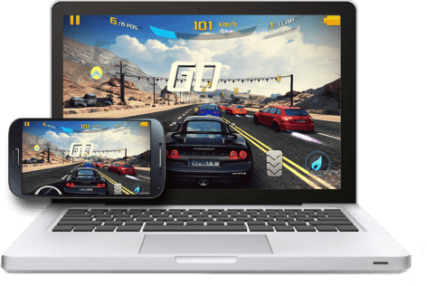 The best games 2014 android