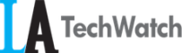 la techwatch logo