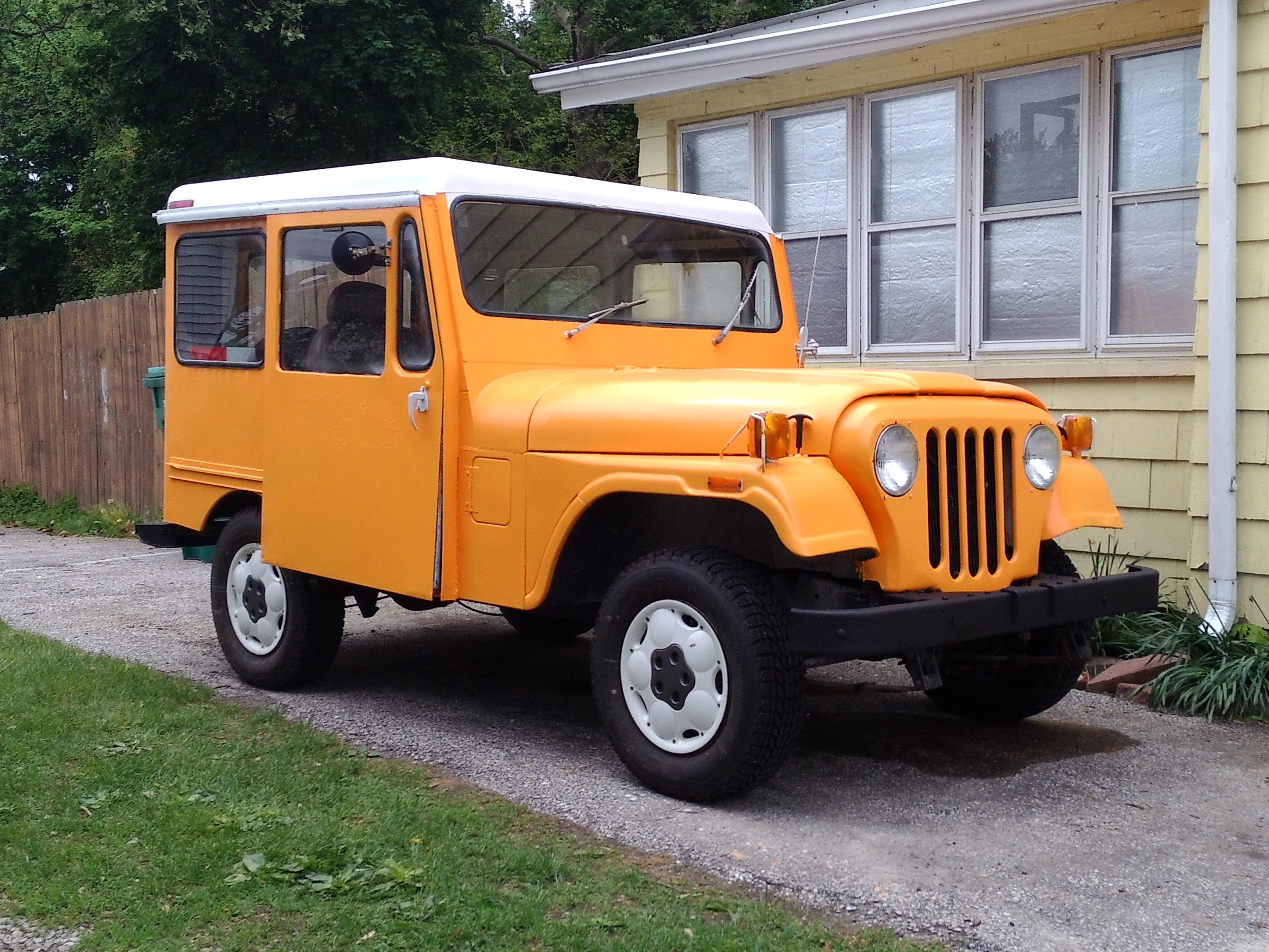 Jeep Archives - AndyRupert com