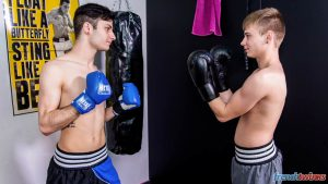 AndysBestSites Boxing Twinks French Twinks