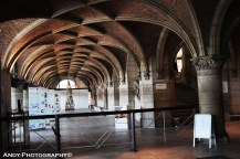 The Library of Catholic University Leuven