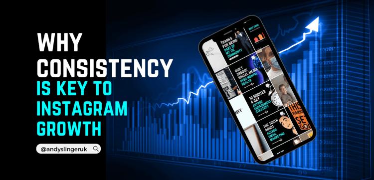 Instagram marketing strategy consistency