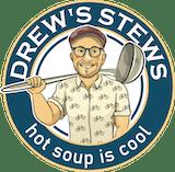 Drew's Stews logo