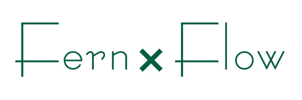 fernxflow-soy-candle-co-logo