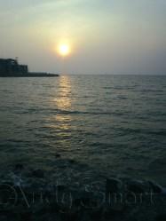 South China Sea, Hainan