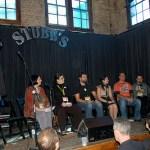 Social Media / Social Good Panel at SXSW