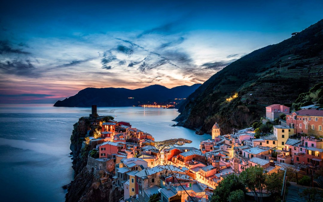Dallas-Italy for under $500 roundtrip!