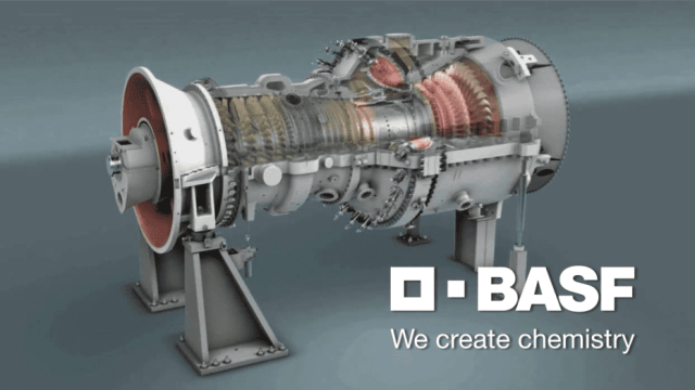 Voice Over Andy Taylor. BASF. We Create Chemistry