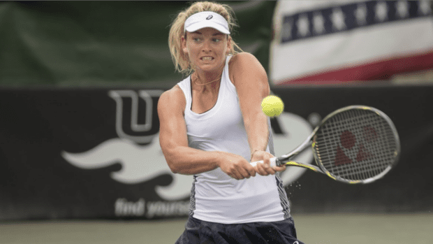 Fed Cup Tampa: Preview