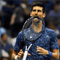Andy Taylor Announcer 2018 US Open 061 Novak Djokovic Champion