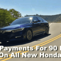 Andy Taylor Voice Over. Don Wessel Honda. No Payments Until February