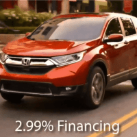 Andy Taylor Voice Over. Don Wessel Honda. Certified CR-V