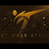 Voice Over Andy Taylor. Award Gala. World Taekwondo 2019 Best Male Athlete of the Year