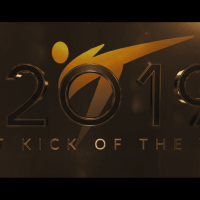 Voice Over Andy Taylor. Award Gala. World Taekwondo 2019 Best Kick of the Year