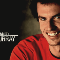 Voice Over Andy Taylor. Stadium Tease. Andy Murray Tomas Berdych Semifinals 2012