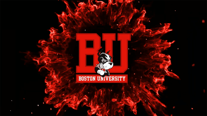 Voice Over Andy Taylor. Boston University. This is Terrier Town 2020