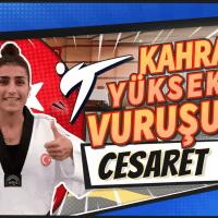 Voice Over Andy Taylor. PJ Masks World Taekwondo Episode 5 Hatice Kubra Ilgun