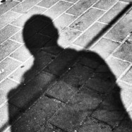 a shadow of his former self?