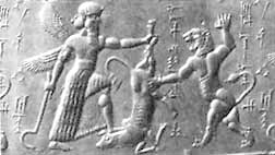 Dilemma of The Sumerian Scribes.