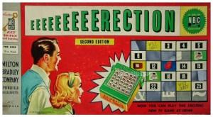 vintage games erection 0