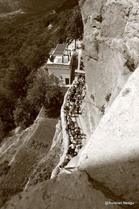 Montenegro 1709_Ostrog2