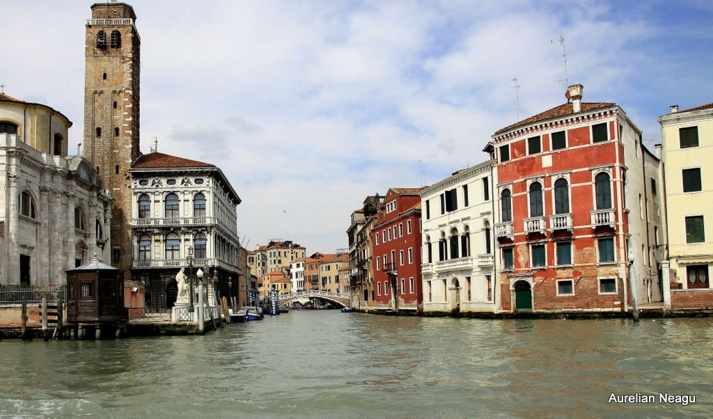 Canal Grande 5