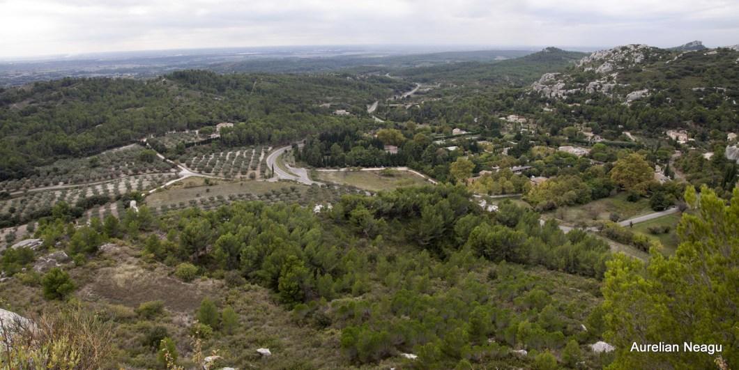 Les Baux de Provence 5